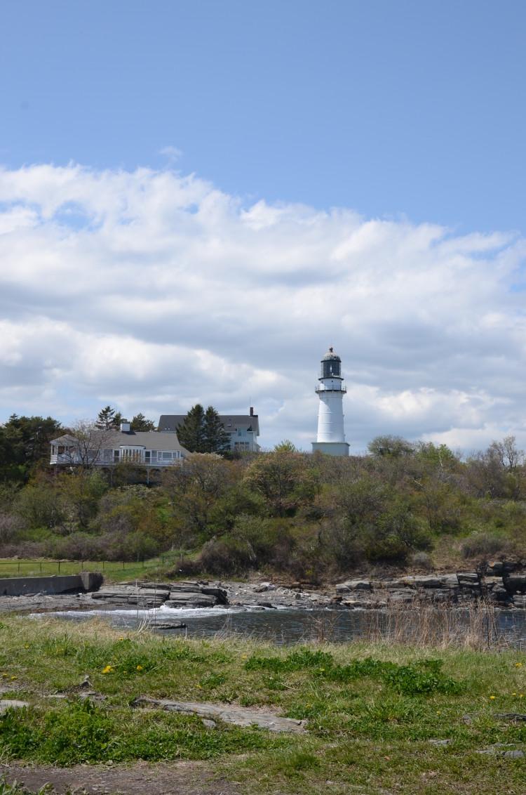 Portland Maine (286/364)