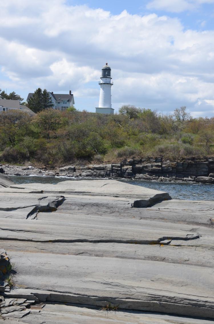 Portland Maine (293/364)