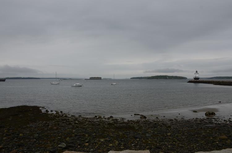 Portland Maine (300/364)