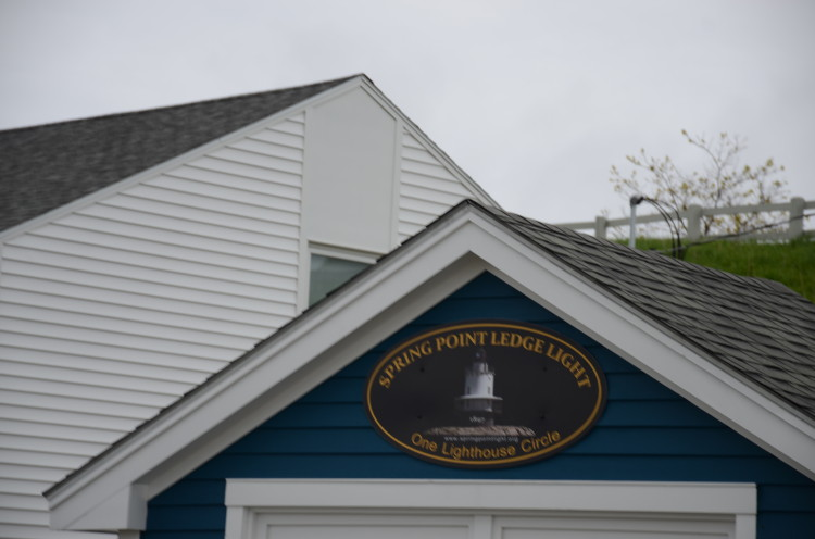 Portland Maine (303/364)