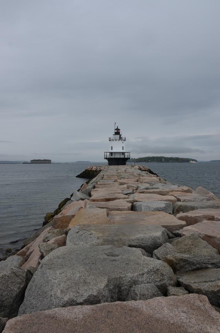 Portland Maine (311/364)