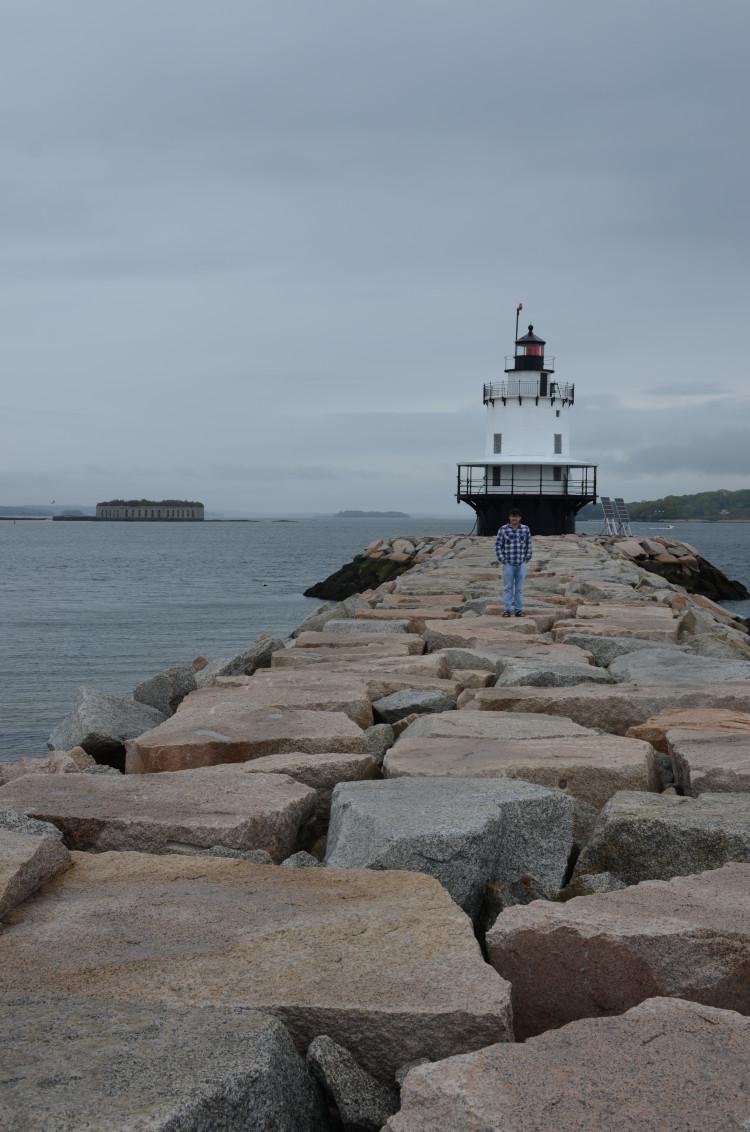 Portland Maine (315/364)