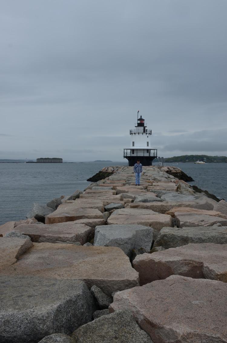 Portland Maine (316/364)