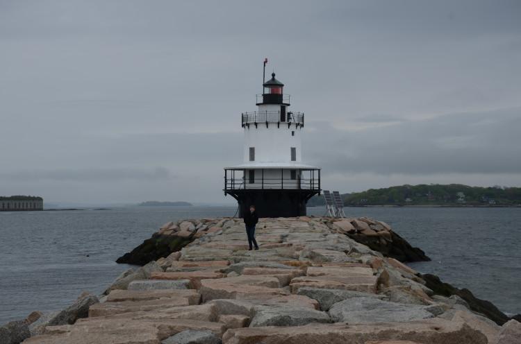 Portland Maine (325/364)