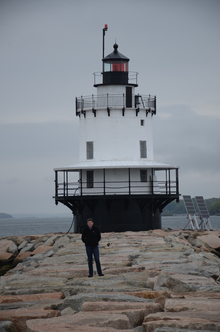 Portland Maine (326/364)