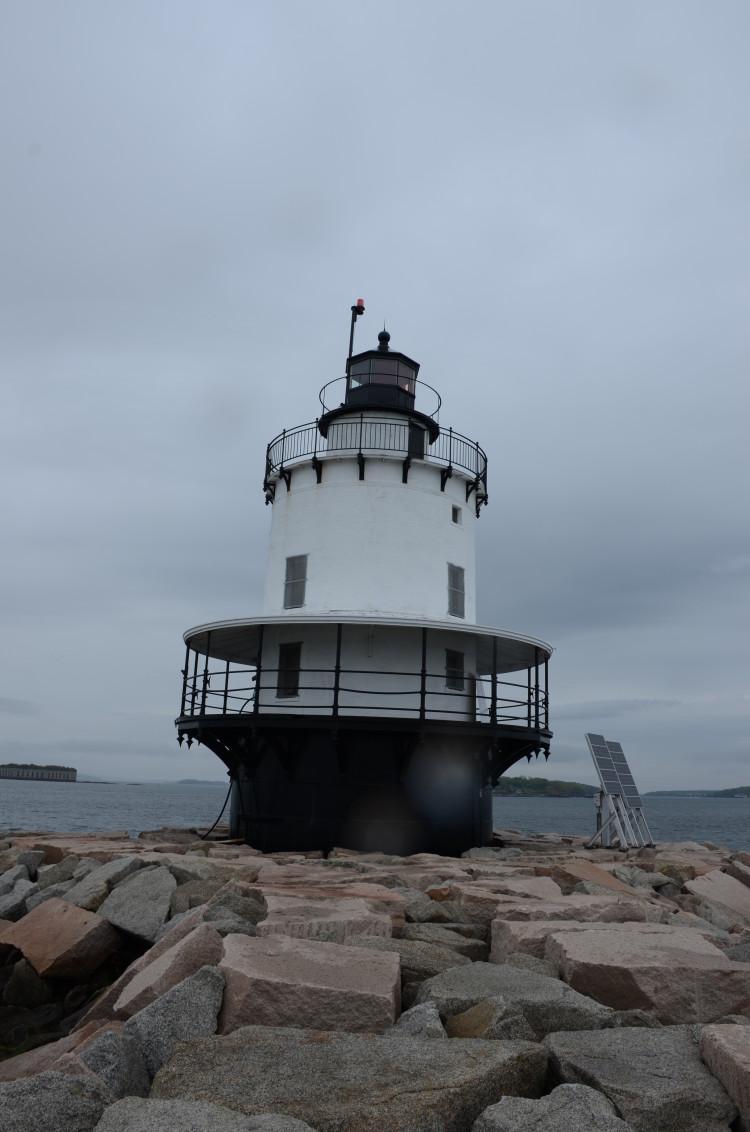 Portland Maine (327/364)