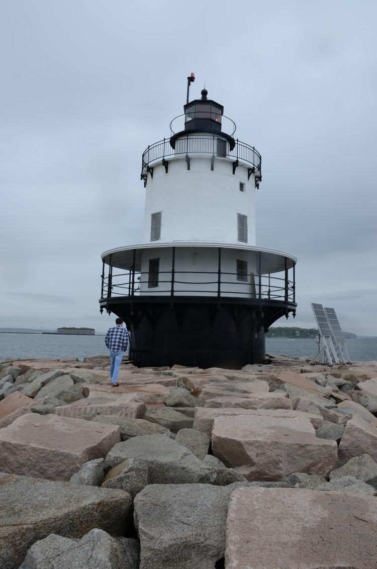 Portland Maine (329/364)