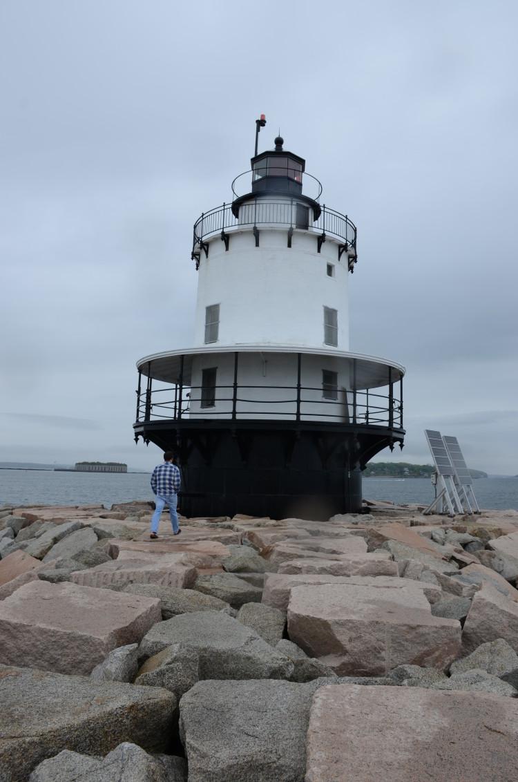 Portland Maine (330/364)