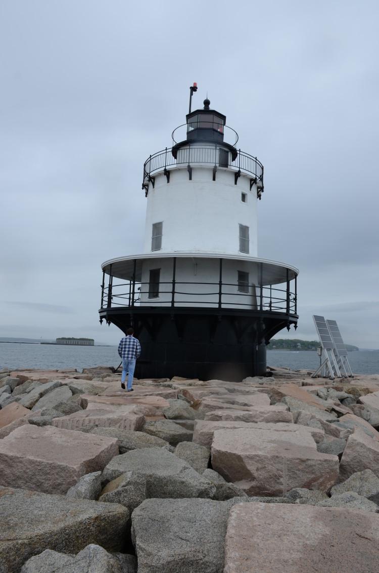 Portland Maine (331/364)