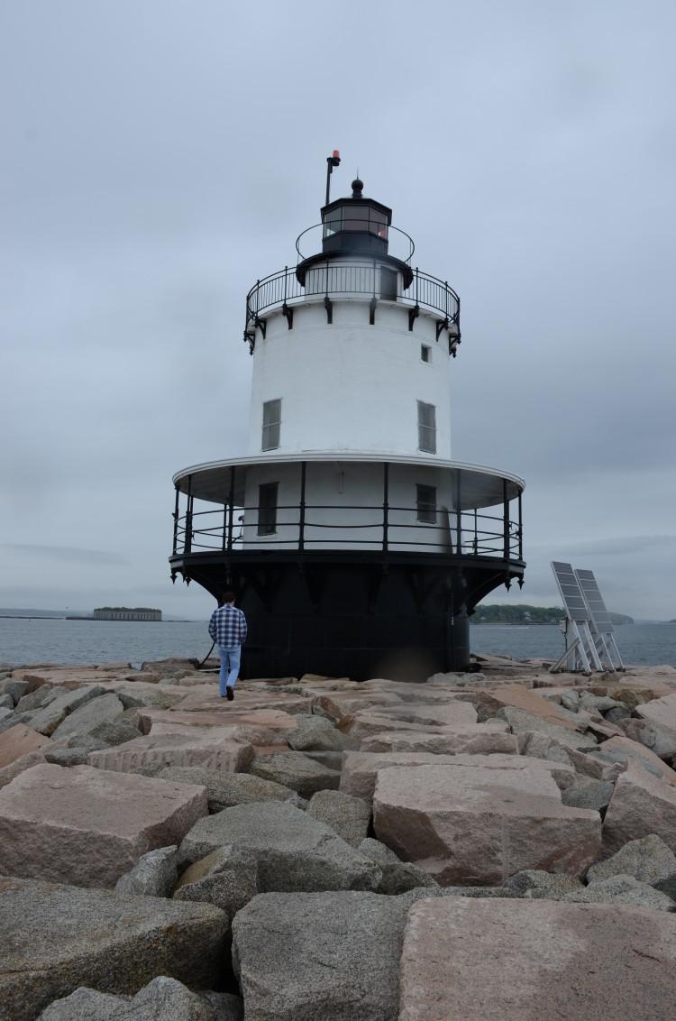 Portland Maine (332/364)