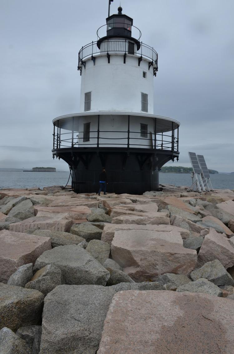 Portland Maine (338/364)