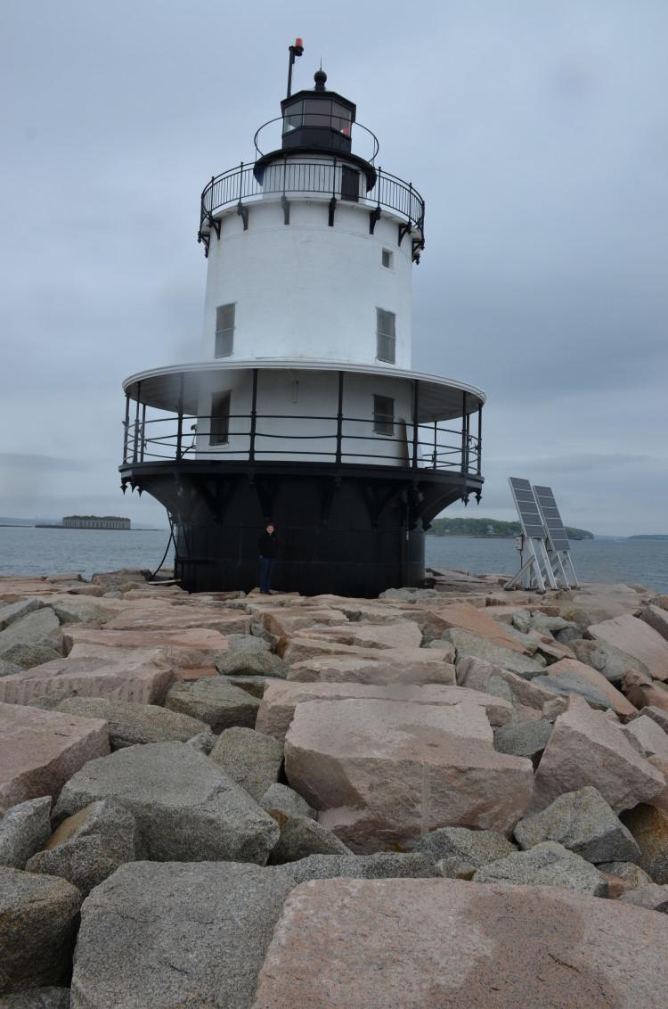Portland Maine (339/364)