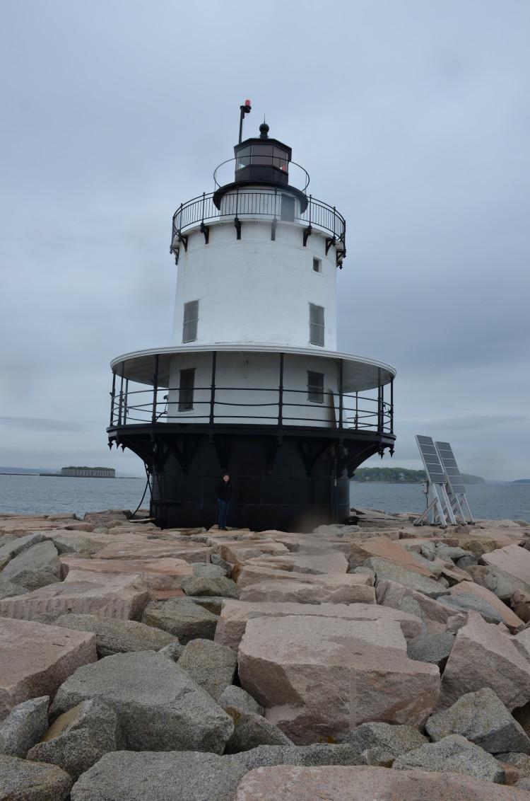 Portland Maine (340/364)