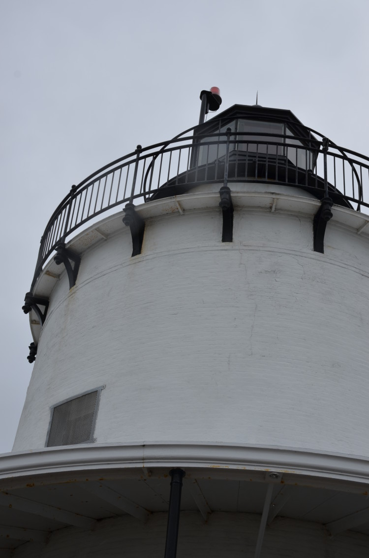 Portland Maine (353/364)
