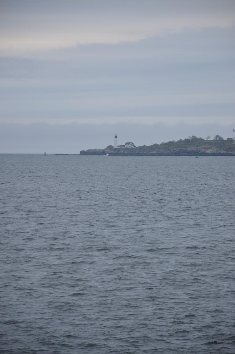 Portland Maine (362/364)
