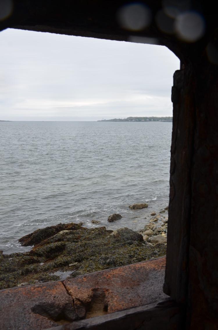 Portland Maine (363/364)
