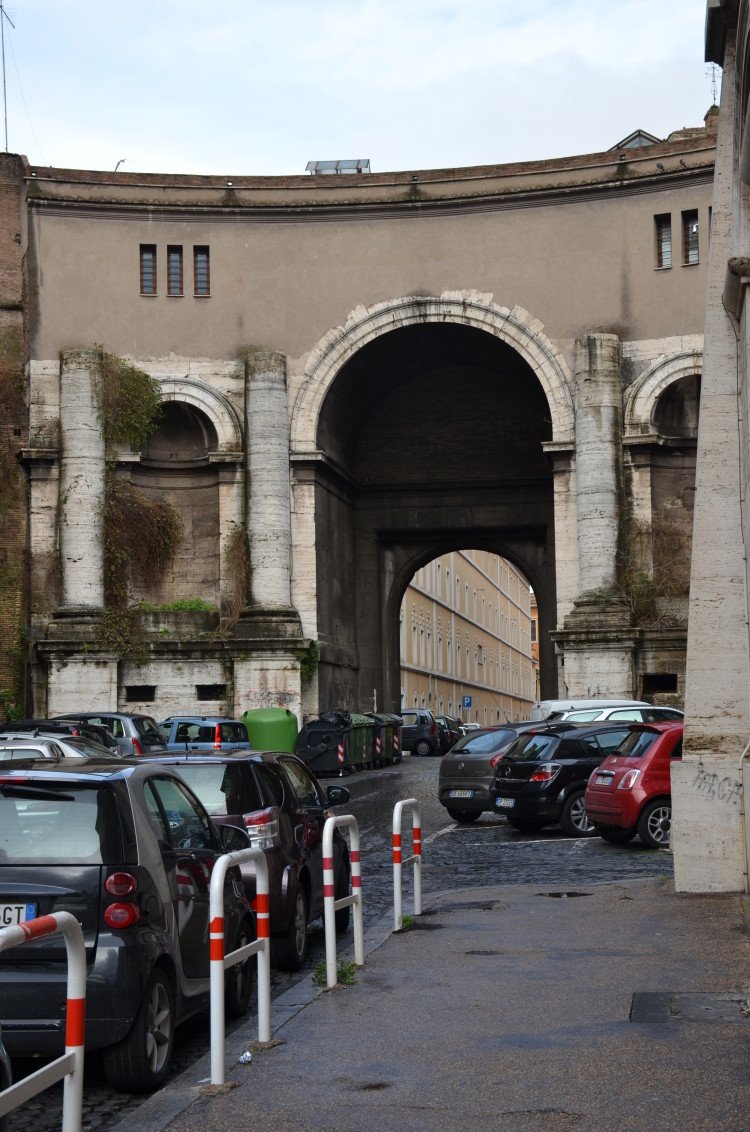 Rome Day 2 (20/430)