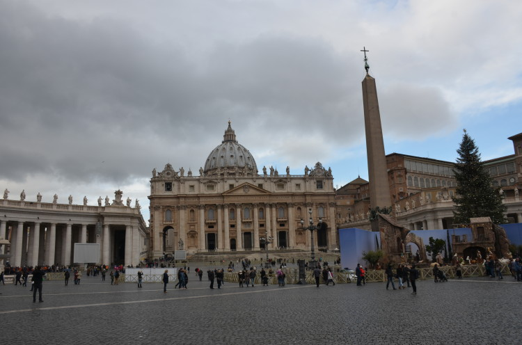 Rome Day 2 (25/430)