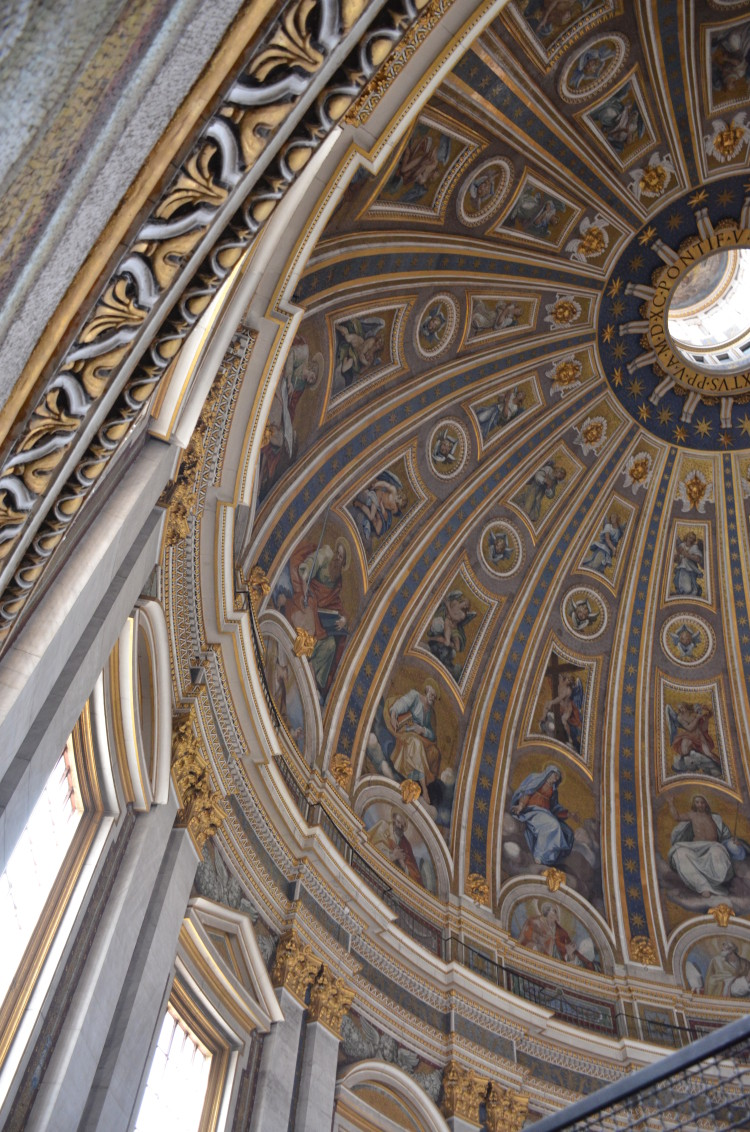 Rome Day 2 (72/430)