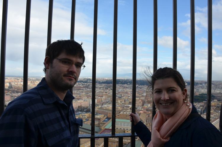 Rome Day 2 (122/430)