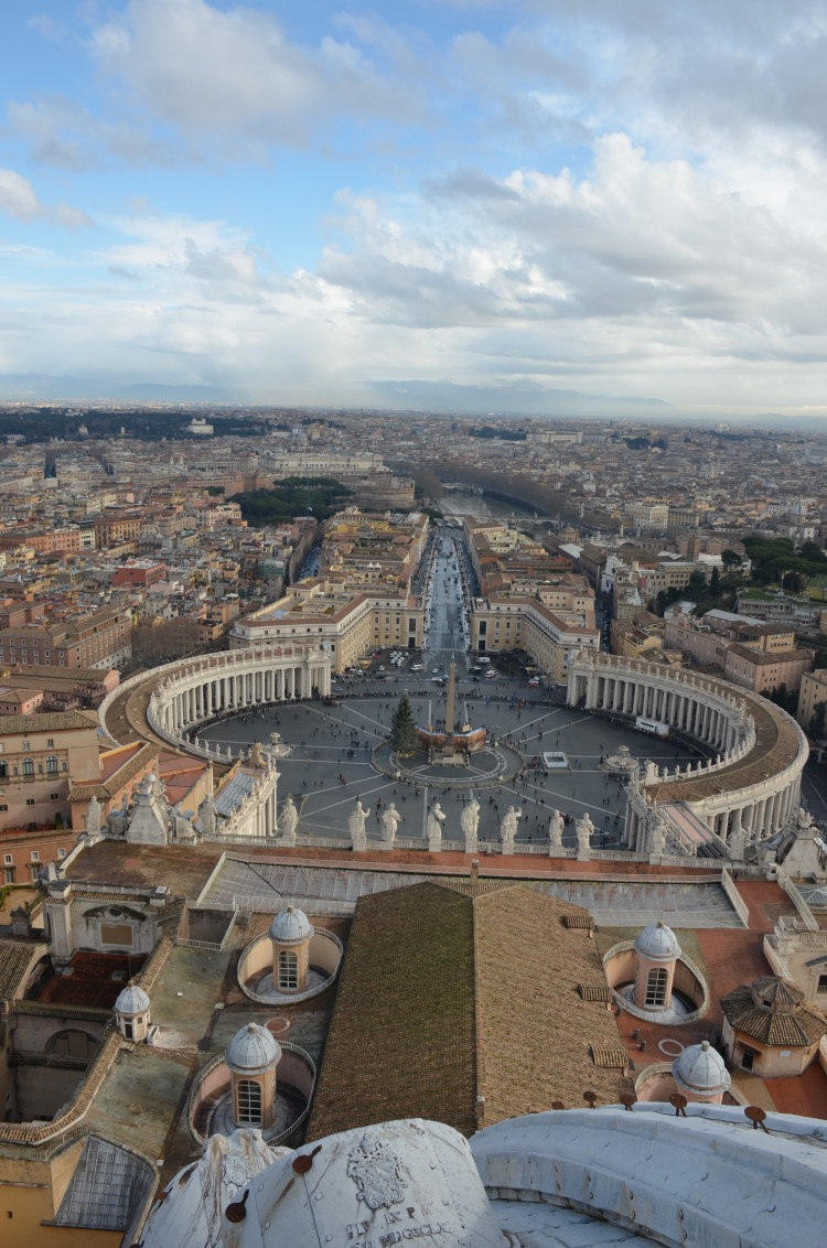 Rome Day 2 (140/430)