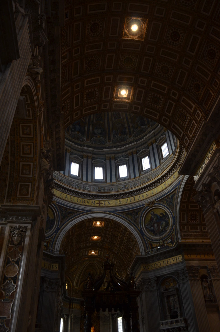 Rome Day 2 (200/430)