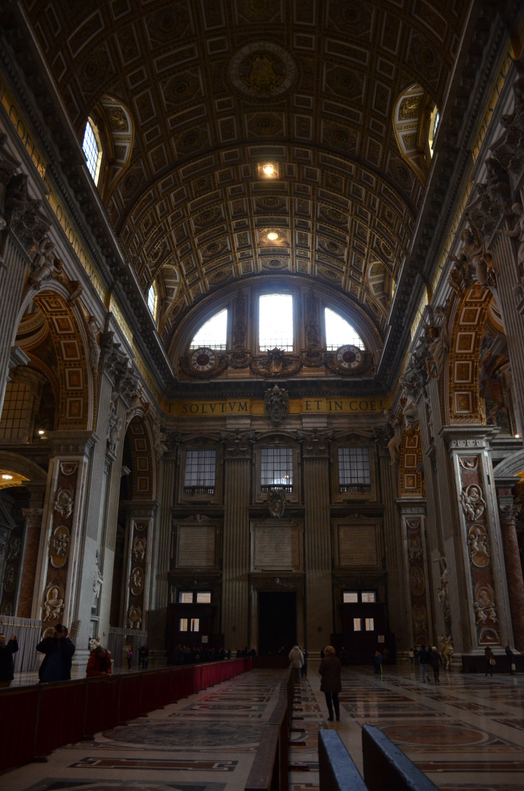 Rome Day 2 (202/430)