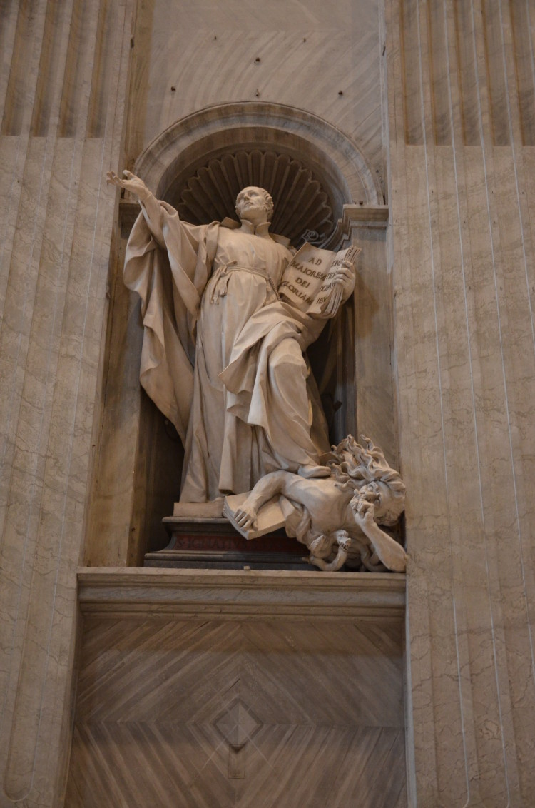 Rome Day 2 (203/430)