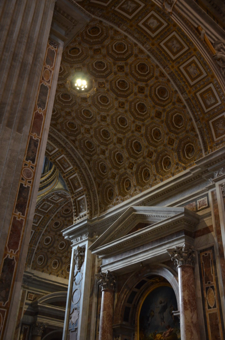 Rome Day 2 (205/430)