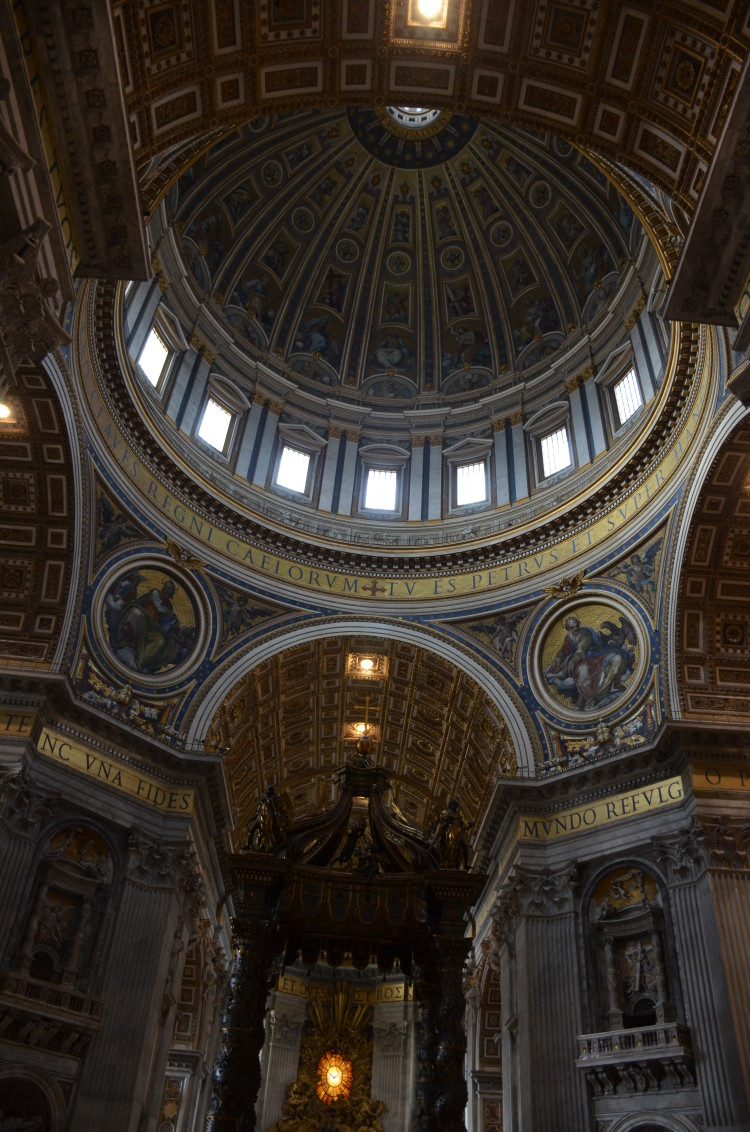 Rome Day 2 (206/430)