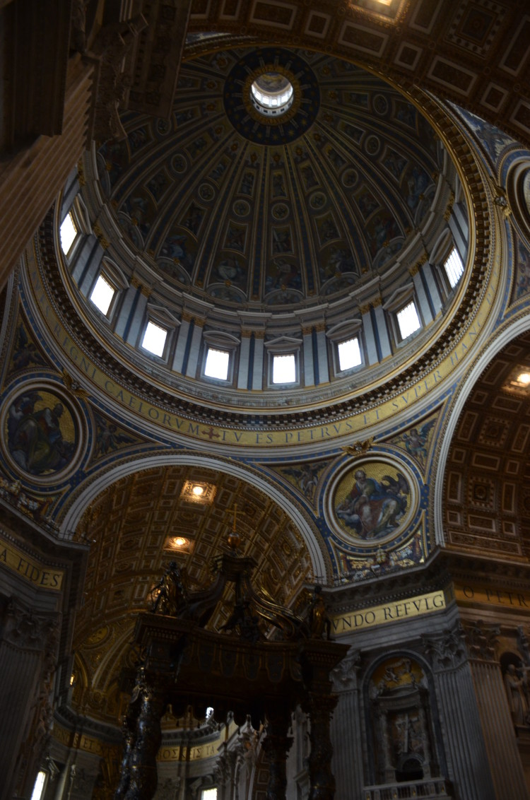 Rome Day 2 (207/430)