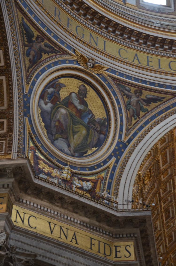 Rome Day 2 (212/430)