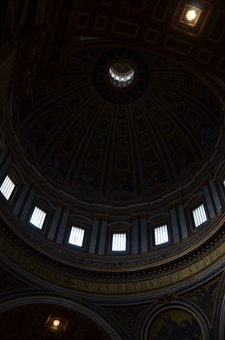 Rome Day 2 (213/430)