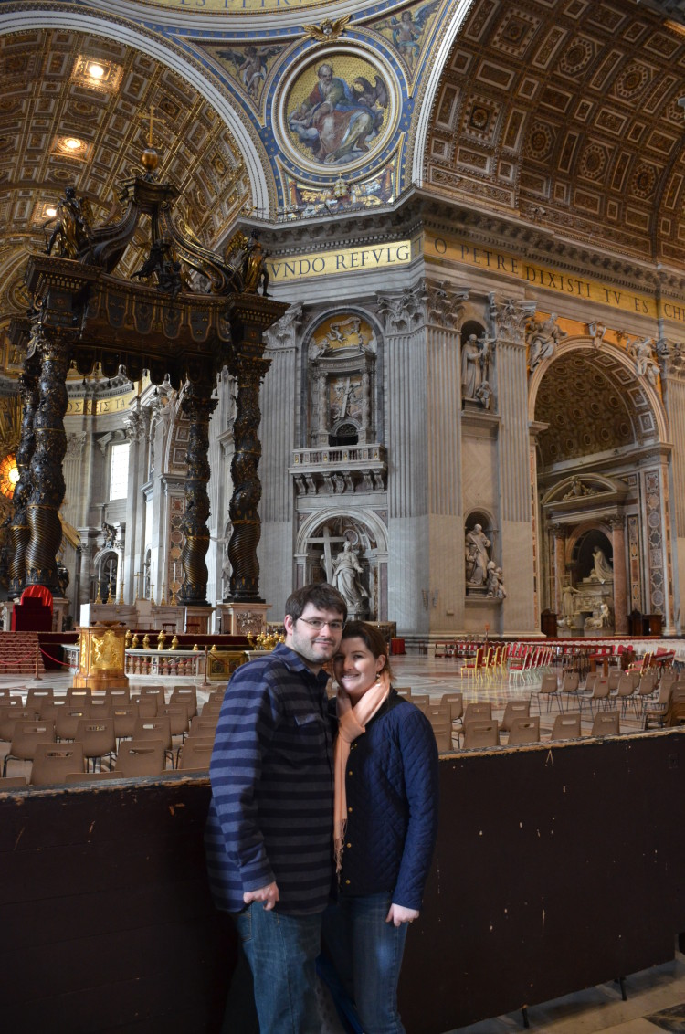 Rome Day 2 (216/430)