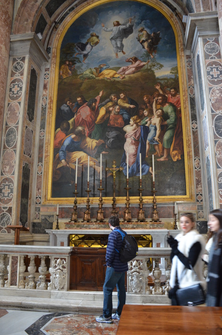 Rome Day 2 (217/430)