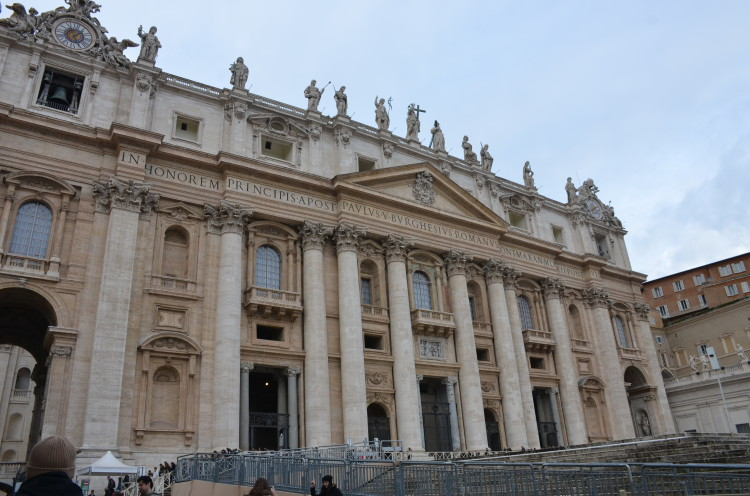 Rome Day 2 (231/430)