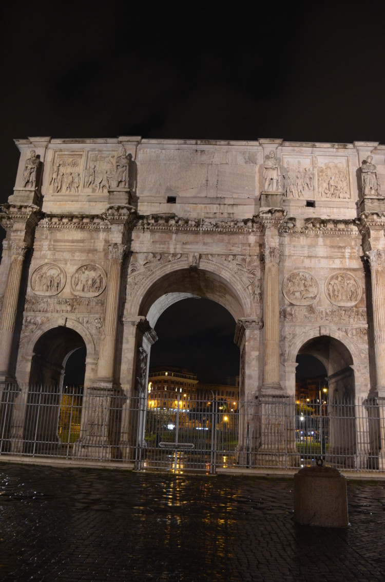 Rome Day 2 (351/430)