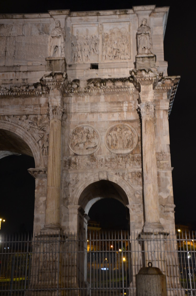 Rome Day 2 (353/430)