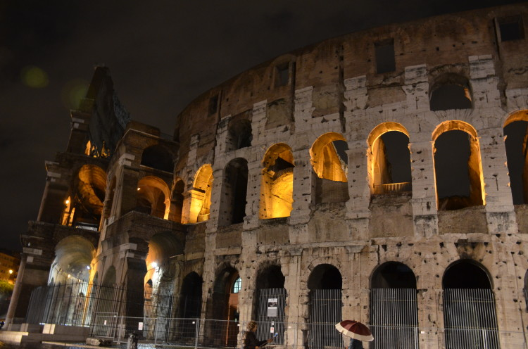 Rome Day 2 (360/430)