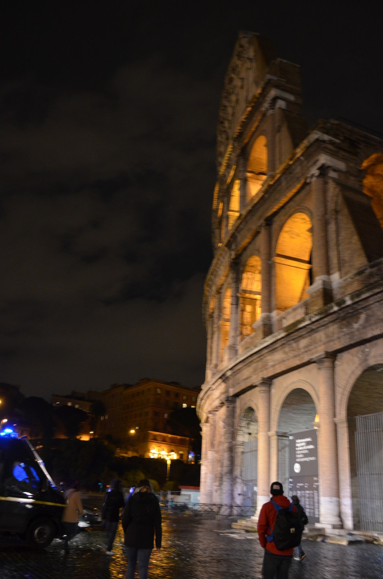 Rome Day 2 (365/430)