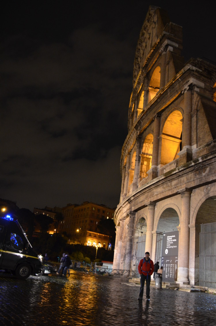 Rome Day 2 (366/430)