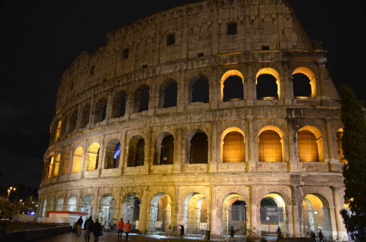 Rome Day 2 (373/430)