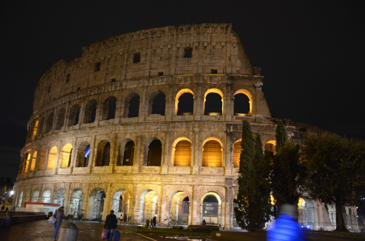 Rome Day 2 (375/430)