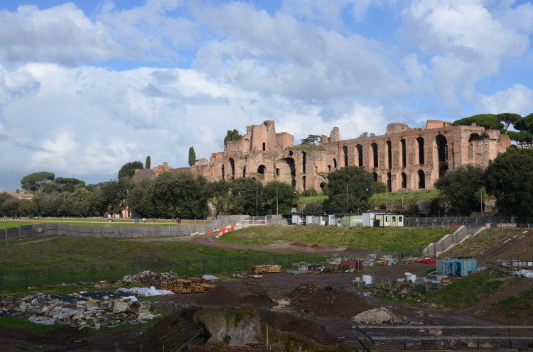 Rome Day 3 (27/293)