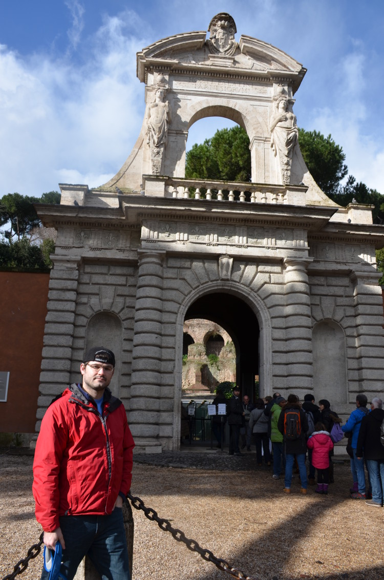 Rome Day 3 (42/293)