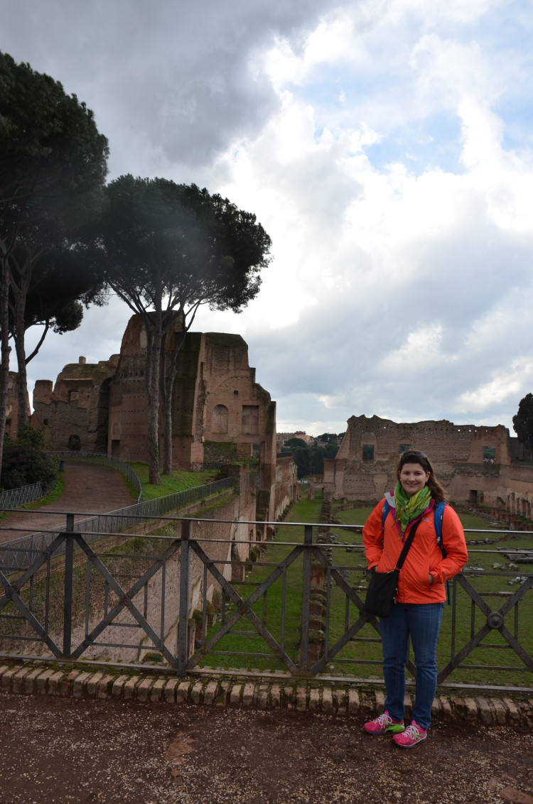 Rome Day 3 (62/293)