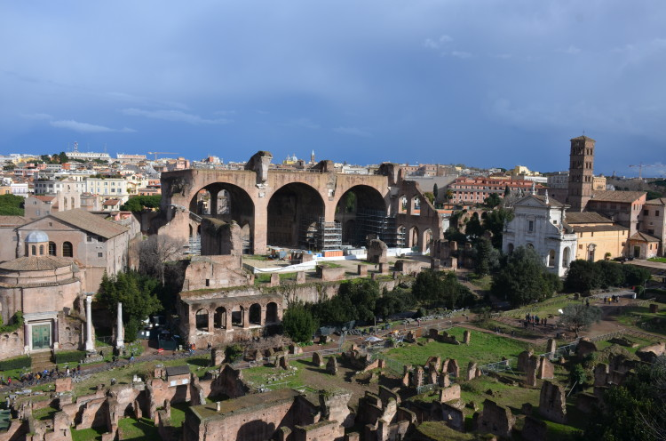 Rome Day 3 (109/293)