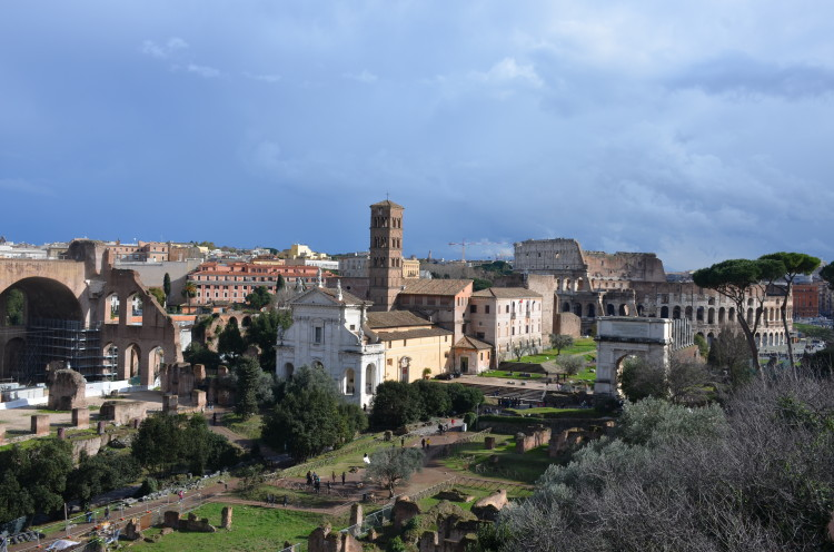 Rome Day 3 (110/293)