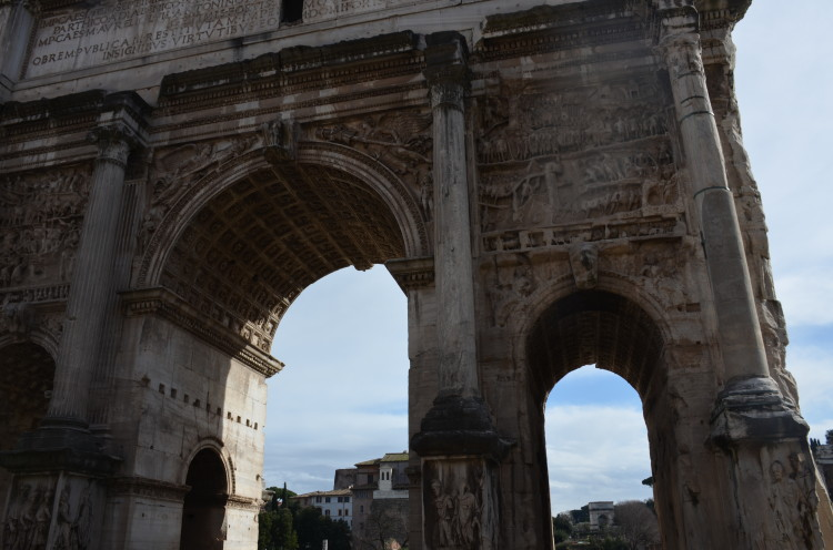 Rome Day 3 (202/293)