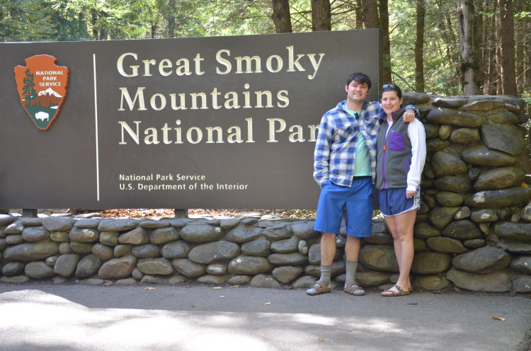 Great Smoky Mountains (31/67)